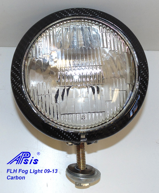 FLH Fog Light-CF-individual-5 front view