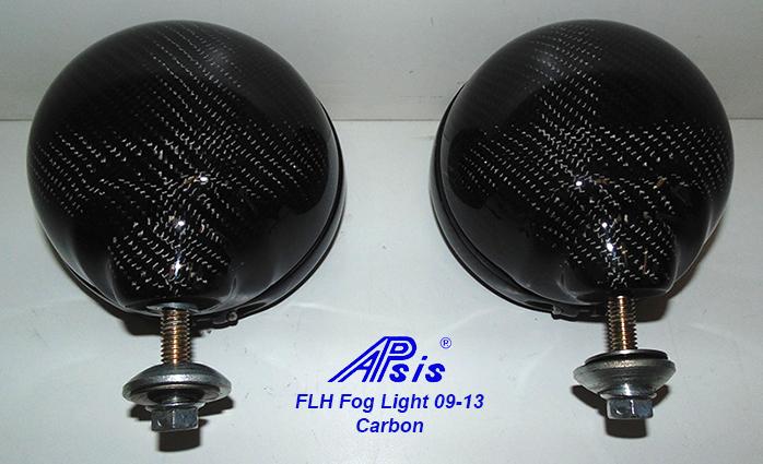 FLH Fog Light-CF-pair-1 back view