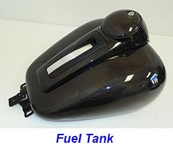 FLH Fuel Tank w-console+door-individual-1