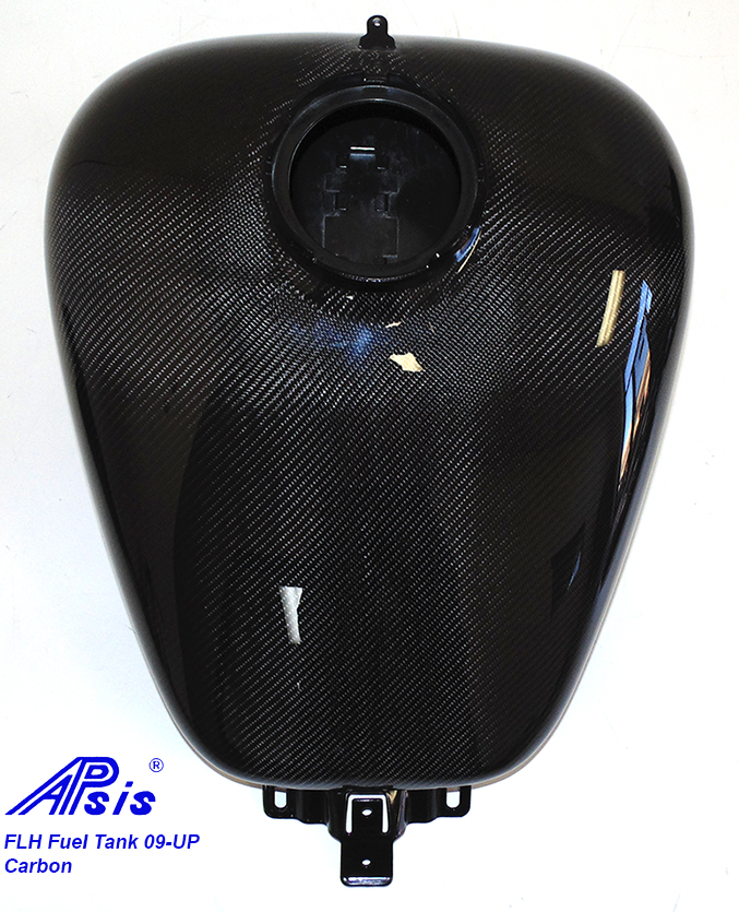 FLH Fuel Tank w-o console-individaul-3