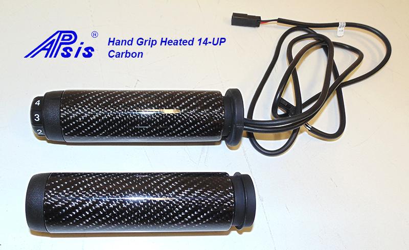FLH Hand Grip-Heated-2014-CF-pair-2
