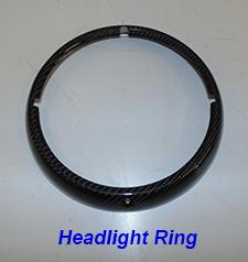FLH Headlight Ring-CF-individual-1 225