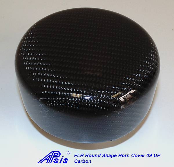 FLH Horn Cover-round shape-individual-1