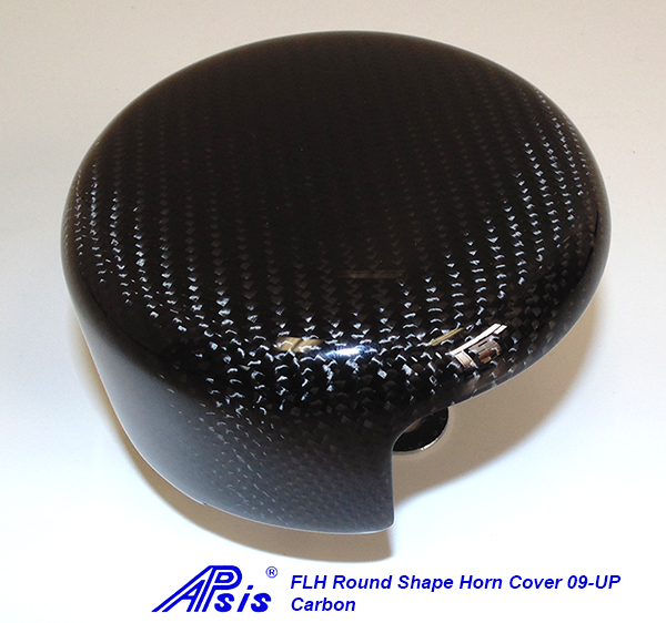 FLH Horn Cover-round shape-individual-2