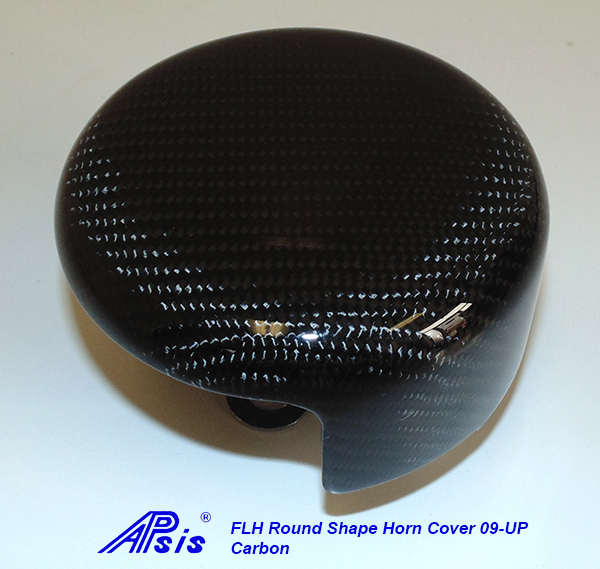 FLH Horn Cover-round shape-individual-3