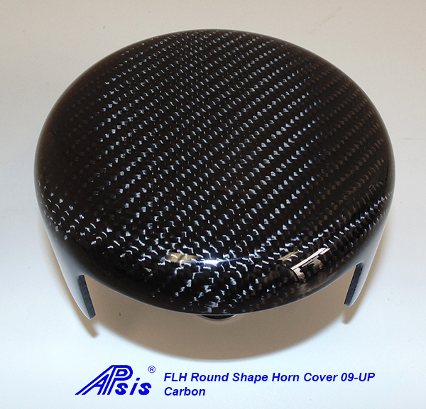FLH Horn Cover-round shape-individual-4