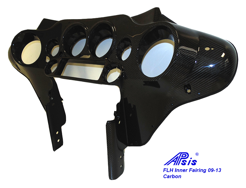 FLH Inner Fairing 09-13-CF-individual-3