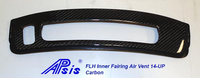 FLH Inner Fairing Airvent -CF-individual-1