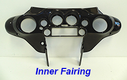 FLH Inner Fairing-ultra-limited-CF-individual-straight view-1 250