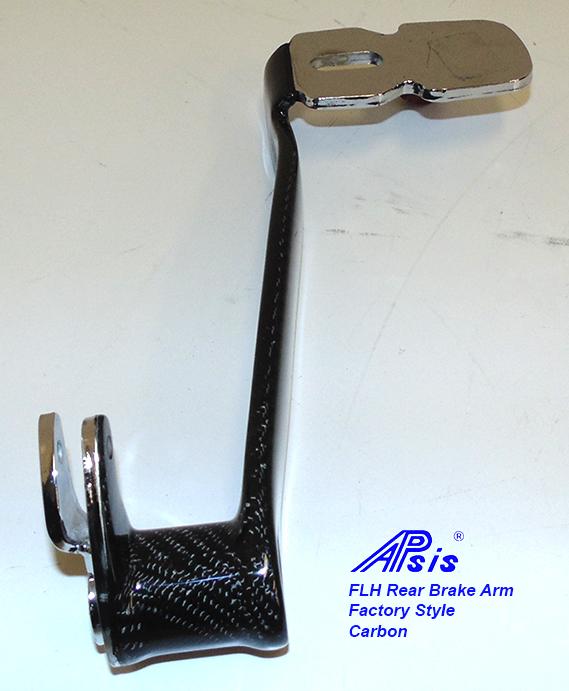 FLH Rear Brake Arm-individual-3