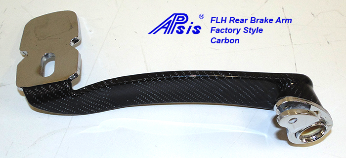 FLH Rear Brake Arm-individual-8