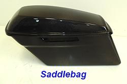 FLH Saddlebag 2014-Top+Bottom-CF-individual-4 250