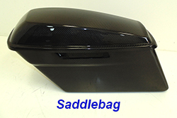 FLH Saddlebag 2014-Top+Bottom-CF-individual-4 250