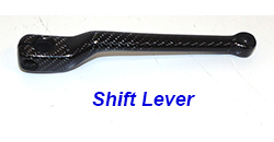 FLH Shift Lever-CF-individual-1