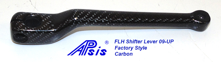FLH Shift Lever-CF-individual-1