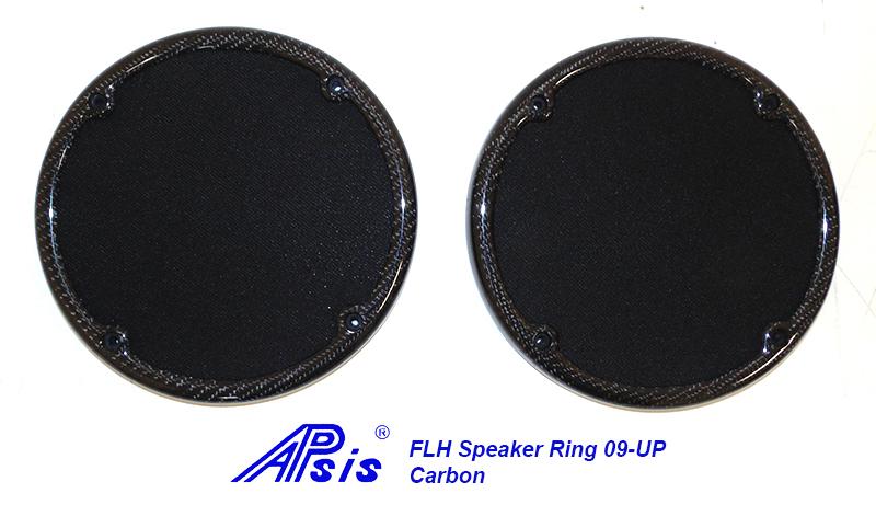 FLH Speaker Ring-CF-pair-1