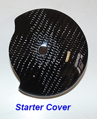 FLH Starter Cover-CF-individual-1 200