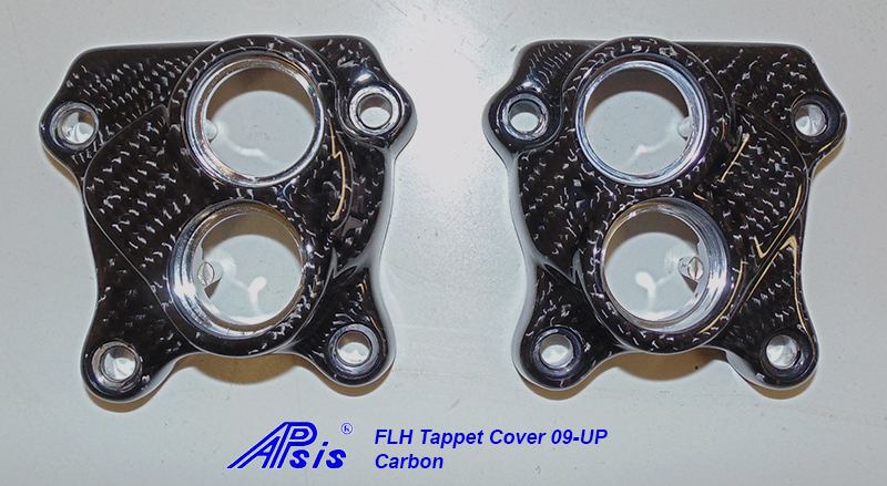 FLH Tappet Cover-CF-individual-2