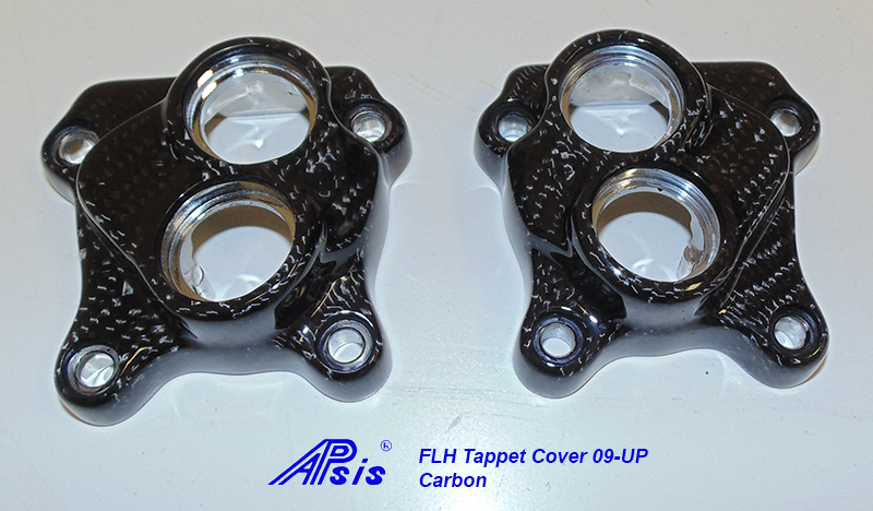 FLH Tappet Cover-CF-individual-3