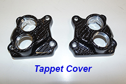 FLH Tappet Cover-CF-invidual-1 250