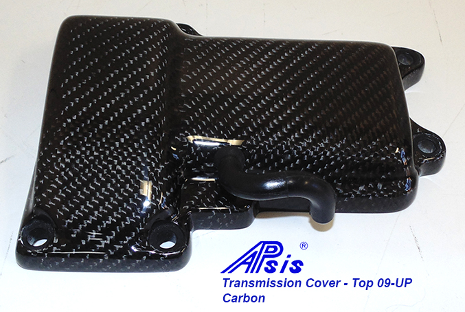 FLH Transmission Cover-CF-individual-4