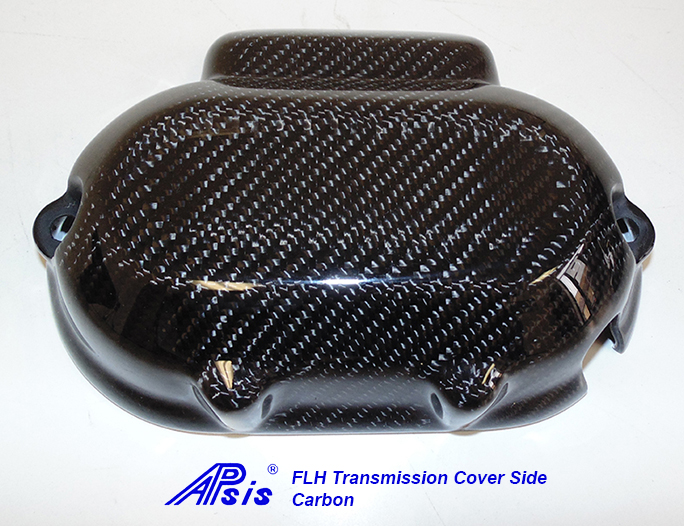 FLH Transmission Cover Side-individual-1