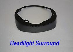 FLHHEADLIGHTSURROUND250