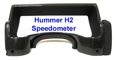 H2 CF Speedo-400