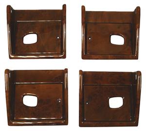 H2 Door Handle Surround-Group - mappa - 300