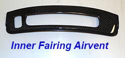 Inner Fairing Airvent-1a 250