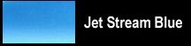 Jet Stream Blue
