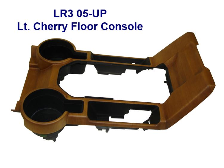 LR3 Lamination Cherry-Floor Console-1-done