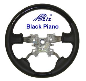LR3 SW-Black Piano - 300