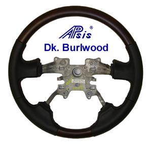 LR3 SW Dk. Burlwood -300