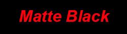 Matte Black Image