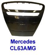 Mercedes CL63 AMG 07-UP - 150