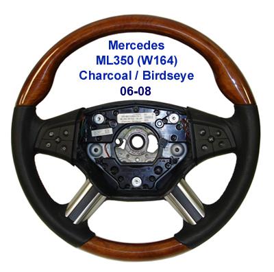 New ML350 (W164) 06-08-charcoal-birdseye-400