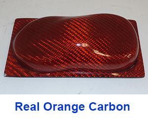 Orange Carbon -1