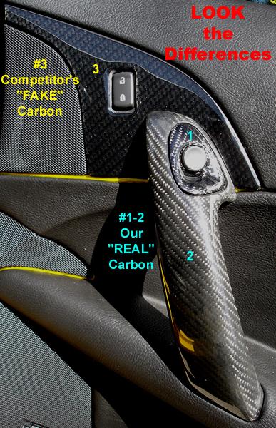 Passenger Side Door Comparison