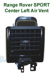 R.R.SPORT-Black Piano-Air Vent-Center Right-200