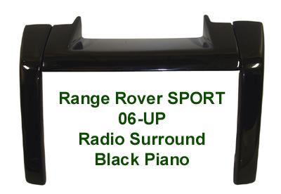 R.R.SPORT-Black Piano-Radio Surround-400