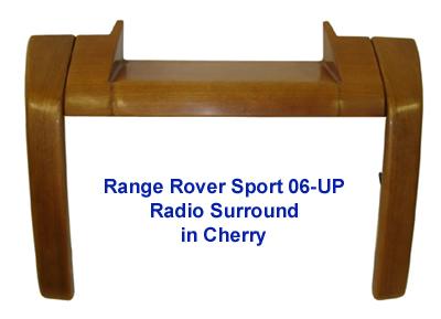 R.R.SPORT-Cherry-Radio Surround-400