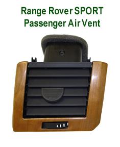 R.R.SPORT Cherry-Right Air Vent-235