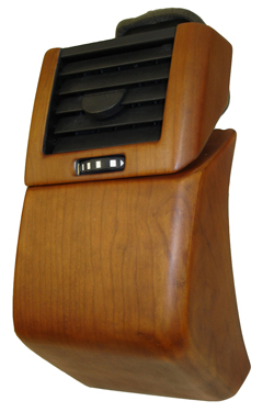 R.R.SPORT-Lamination Cherry-Pass Air Vent Surround w-Air Vent--right view-1-done