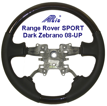 RR SPORT SW - Dk Zebrano 08-UP 400