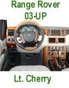 Range Rover Full Dases-Lt. Cherry-left view - 100