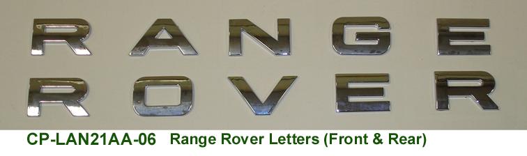 Range Rover Letters - ready -756 - web - w-description