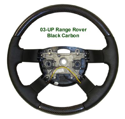 Range Rover SW-BlackCF - 400