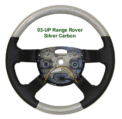 Range Rover SW-Silver CF - 400