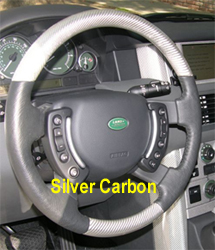 Range Rover SW-Silver Carbon - 250